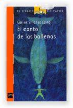 El canto de las ballenas  (eBook-ePub) (ebook)