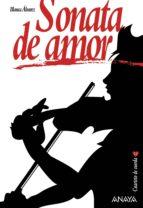Sonata de amor (ebook)
