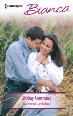 Matrimonio verdadero (ebook)