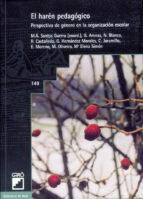 El harén pedagógico (ebook)