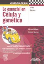 Lo esencial en célula y genética + StudentConsult en español (ebook)