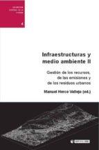 Infraestructuras y medio ambiente II (ebook)