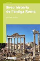 Breu història de l'antiga Roma (ebook)