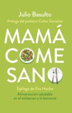 Mamá come sano (ebook)