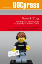Game & Play (ebook)