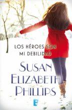 Los héroes son mi debilidad (ebook)