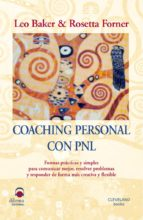 COACHING PERSONAL CON PNL (ebook)