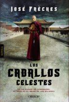 Los caballos celestes (ebook)