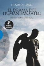 El drama del humanismo ateo (ebook)