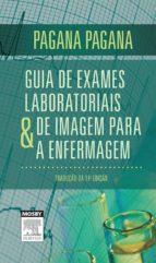 Guia de Exames Laboratoriais e de Imagem para a Enfermagem (ebook)