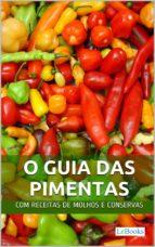 O Guia das Pimentas (ebook)
