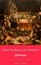 Auto Da Barca Do Inferno (ebook)