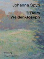 Der Weiden-Joseph (ebook)
