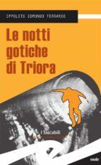 Le notti gotiche di Triora (ebook)