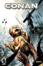 Conan 8. Nato sul campo di battaglia (ebook)