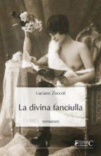 La divina fanciulla (ebook)