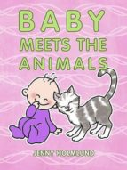 Baby Meets the Animals (ebook)