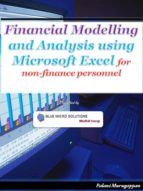 Financial Modelling and Analysis (ebook)