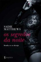 Os Segredos da Noite (ebook)