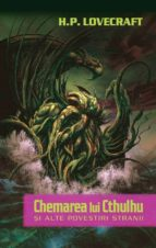 Chemarea lui Cthulhu și alte povestiri stranii (ebook)