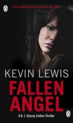 Fallen Angel (ebook)