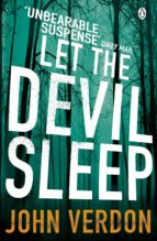 Let the Devil Sleep (ebook)