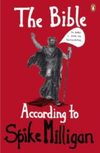 The Bible According to Spike Milligan (ebook)