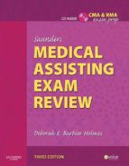 Saunders Medical Assisting Exam Review (ebook)