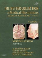 The Netter Collection of Medical Illustrations: Nervous System, Volume 7, Part 1 - Brain (ebook)