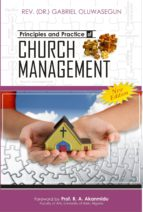 Principles and Practice of Church Management (ebook)