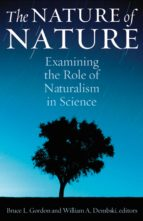 The Nature of Nature (ebook)