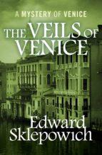 The Veils of Venice (ebook)