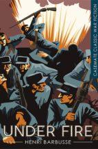 Under Fire (ebook)