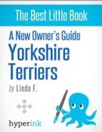 New Owner's Guide to Yorkshire Terriers (ebook)