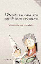 40 Cuentos de Semana Santa para 40 noches de Cuaresma (ebook)