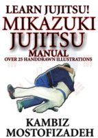 Mikazuki Jujitsu Manual (ebook)