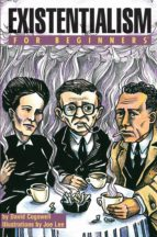 Existentialism For Beginners (ebook)