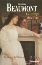 Le Temps des lilas (ebook)