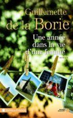 Une année dans la vie d'une femme (ebook)