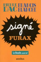 Signé Furax (ebook)