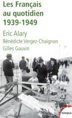 Les Français au quotidien (ebook)
