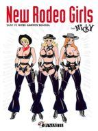 New Rodeo Girls (ebook)
