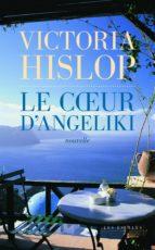 Le Cœur d'Angeliki (ebook)