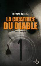 La Cicatrice du diable (ebook)