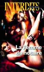 La Femme du notaire (ebook)