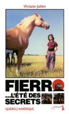 Fierro... L'été des secrets (ebook)