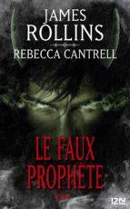 Le Faux prophète (ebook)