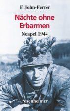 Nächte ohne Erbarmen - Neapel 1944 (ebook)