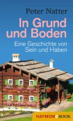 In Grund und Boden (ebook)