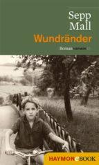 Wundränder (ebook)